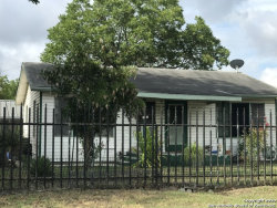 Photo of 4222 W SALINAS ST, San Antonio, TX 78207 (MLS # 1477913)
