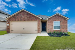 Photo of 3822 Leighton Harbor, Von Ormy, TX 78073 (MLS # 1478572)