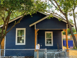 Photo of 1406 N Sabinas St, San Antonio, TX 78207 (MLS # 1479861)