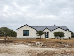 Photo of 245 BLACKBIRD DR, Spring Branch, TX 78070 (MLS # 1480144)
