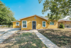 Photo of 327 Pinehurst Blvd, San Antonio, TX 78221 (MLS # 1480355)