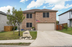 Photo of 11010 VOLLMER LN, San Antonio, TX 78254 (MLS # 1481000)