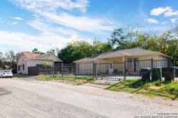 Photo of 3022 BUENA VISTA ST, San Antonio, TX 78207 (MLS # 1481206)
