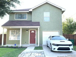 Photo of 9515 Strech Ave, San Antonio, TX 78224 (MLS # 1481882)