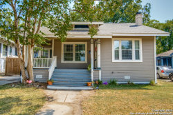 Photo of 1104 W KINGS HWY, San Antonio, TX 78201 (MLS # 1481910)