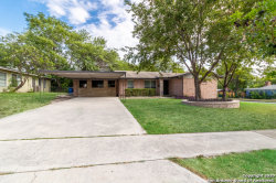 Photo of 703 WAYSIDE DR, San Antonio, TX 78213 (MLS # 1481945)