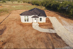Photo of 18143 Somerset Rd, Von Ormy, TX 78073 (MLS # 1482106)