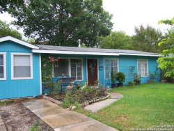 Photo of 531 DAWNVIEW LN, San Antonio, TX 78213 (MLS # 1482630)