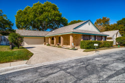 Photo of 11911 Pepperidge Cove, San Antonio, TX 78213 (MLS # 1483831)