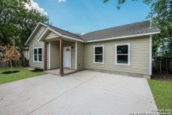 Photo of 2307 W Poplar St, San Antonio, TX 78207 (MLS # 1483837)