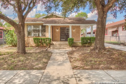 Photo of 1139 E DREXEL AVE, San Antonio, TX 78210 (MLS # 1484096)