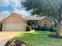 Photo of 1518 Mountain Cove, San Antonio, TX 78258 (MLS # 1484159)