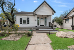 Photo of 746 FULTON AVE, San Antonio, TX 78212 (MLS # 1484191)