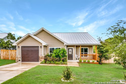 Photo of 1254 HIDDEN VALLEY DR, Spring Branch, TX 78070 (MLS # 1484258)