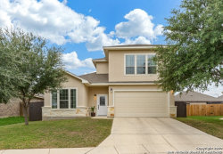 Photo of 9811 Leubeck Ranch, Helotes, TX 78023 (MLS # 1485527)
