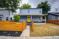 Photo of 110 YELLOWSTONE ST, San Antonio, TX 78210 (MLS # 1485570)