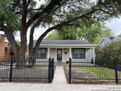 Photo of 706 W KINGS HWY, San Antonio, TX 78212 (MLS # 1485873)