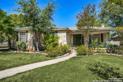 Photo of 147 E EDGEWOOD PL, Alamo Heights, TX 78209 (MLS # 1486753)