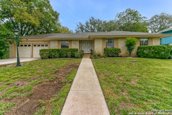 Photo of 11310 WHISPER VALLEY ST, San Antonio, TX 78230 (MLS # 1489301)
