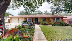 Photo of 19702 ENCINO BROOK ST, San Antonio, TX 78259 (MLS # 1490639)