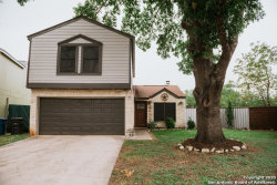 Photo of 9851 VALLEY VILLA, San Antonio, TX 78250 (MLS # 1490651)
