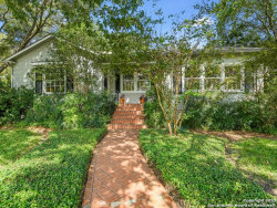 Photo of 201 E OAKVIEW PL, San Antonio, TX 78209 (MLS # 1490752)
