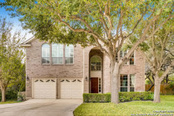 Photo of 9946 RAMBLIN RIVER RD, San Antonio, TX 78251 (MLS # 1491296)