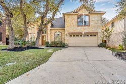 Photo of 26028 STONE CYN, San Antonio, TX 78260 (MLS # 1495652)