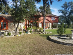 Photo of 306 N ROLLING OAKS LN, San Antonio, TX 78253 (MLS # 1496961)