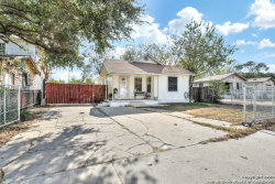 Photo of 842 Division Ave, San Antonio, TX 78225 (MLS # 1496978)