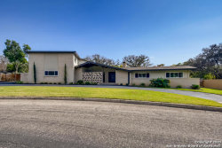 Photo of 10414 MONTE SERENO, San Antonio, TX 78213 (MLS # 1497007)