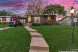Photo of 411 DEVONSHIRE DR, San Antonio, TX 78209 (MLS # 1497014)