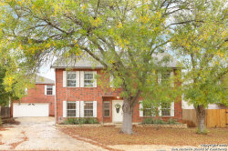 Photo of 15446 CORIAN CREEK DR, San Antonio, TX 78247 (MLS # 1497186)