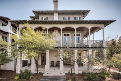 Photo of 403 W Water Street, Rosemary Beach, FL 32461 (MLS # 651165)