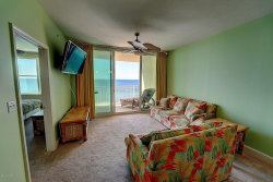 Photo of 15625 Front Beach, Unit 1106, Panama City Beach, FL 32413 (MLS # 664187)