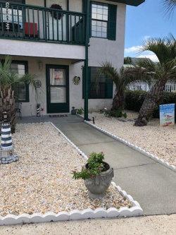 Photo of 7813 N Lagoon Drive, Unit 7a, Panama City Beach, FL 32408 (MLS # 678474)