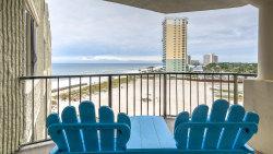 Photo of 8817 S Thomas Drive, Unit A701, Panama City Beach, FL 32408 (MLS # 678520)