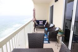 Photo of 17757 Front Beach Road, Unit 1202, Panama City Beach, FL 32413 (MLS # 680419)