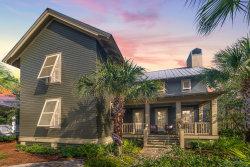 Photo of 144 Cypress Walk, Santa Rosa Beach, FL 32459 (MLS # 681025)