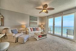 Photo of 5115 Gulf Drive, Unit 1003, Panama City Beach, FL 32408 (MLS # 684907)