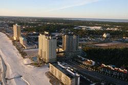 Photo of 11807 Front Beach 2204 Road, Unit 2204, Panama City Beach, FL 32407 (MLS # 685166)