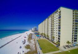 Photo of 5801 Thomas Drive, Unit 820, Panama City Beach, FL 32408 (MLS # 686149)
