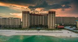 Photo of 9900 S Thomas Drive, Unit 415, Panama City Beach, FL 32408 (MLS # 686338)