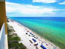 Photo of 17643 Front Beach Road, Unit 1108, Panama City Beach, FL 32413 (MLS # 687487)
