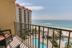 Photo of 6505 Thomas Drive, Unit 605, Panama City Beach, FL 32408 (MLS # 687508)