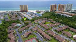 Photo of 17620 Front Beach Road, Unit K1, Panama City Beach, FL 32413 (MLS # 687535)