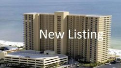 Photo of 8715 Surf Drive, Unit 107a, Panama City Beach, FL 32408 (MLS # 687586)