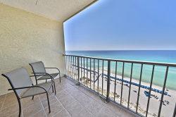 Photo of 8743 S Thomas, Unit 1406, Panama City Beach, FL 32408 (MLS # 698023)