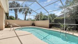 Photo of 111 Golf Drive, Panama City Beach, FL 32408 (MLS # 698058)