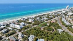 Photo of 000 N Heritage Dunes Lane, Santa Rosa Beach, FL 32459 (MLS # 682105)